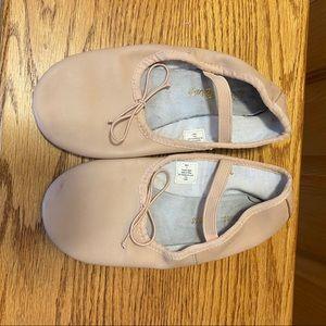 Dance Class Ballet Shoe - 4